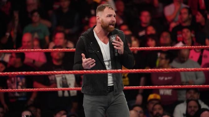 Dean Ambrose sejtelmes a jövőt illetően