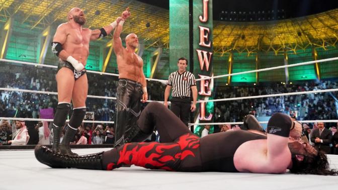 Megvan még az esélye Shawn Michaels újbóli szereplésének