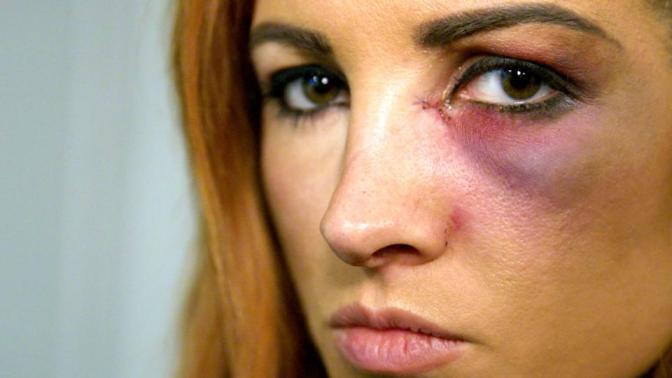 The Day of The Man: az embertpróbáló kedd Becky szemszögéből!