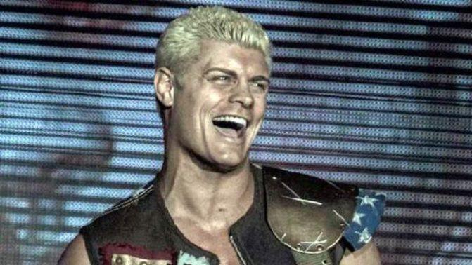 Véget ér Cody Rhodes karrierje a ROH-nál!
