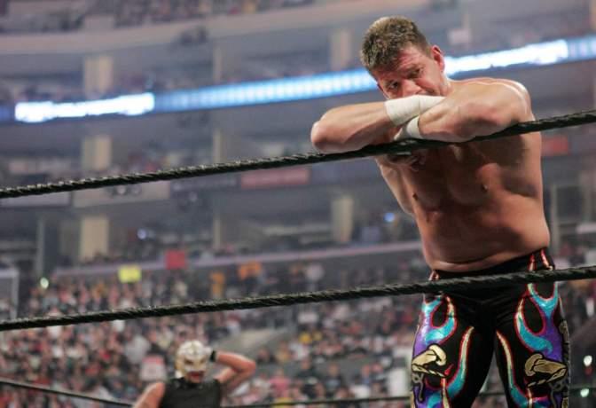 Eddie Guerrero – avagy 13 évvel később!
