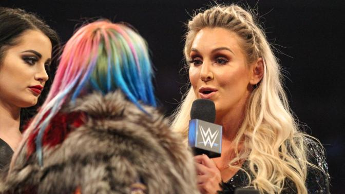 SmackDown LIVE Előzetes, december 11. – WrestleMania-visszavágó!