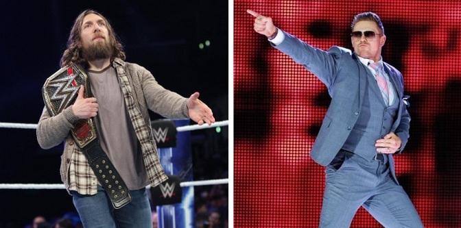 SmackDown LIVE Előzetes, december 4. – Bryan a Miz TV-ben!