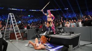 SmackDown LIVE Összefoglaló, december 11. - A háború küszöbé!