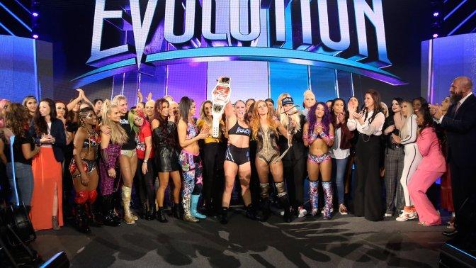 Oké, hogy jönnek a női tag team címek, de van-e elég csapat hozzájuk?