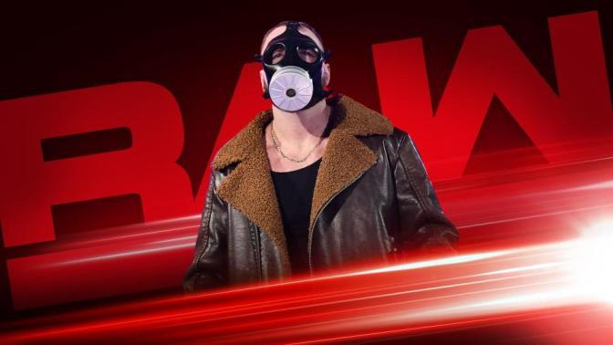 RAW Előzetes, december 10. – Hat napra a TLC-től!