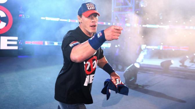 John Cena a heel turn gondolatáról, Roman Reignsről, valamint a part-timerségről