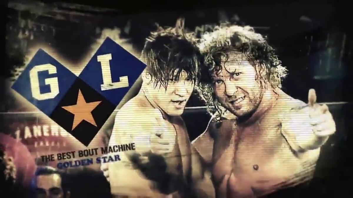 Wrestling-dömping az előttünk álló hétvégén