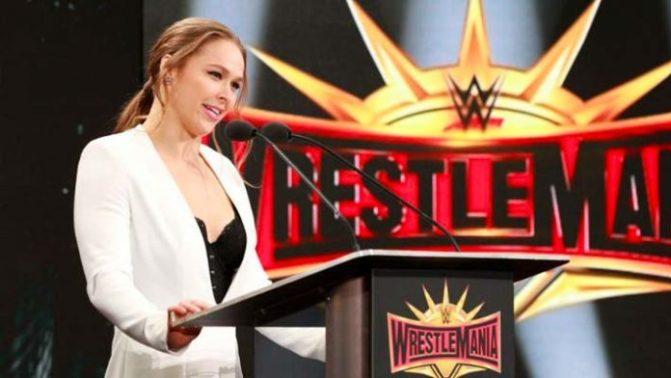 Újabb slágermeccsek a WrestleMania-n?