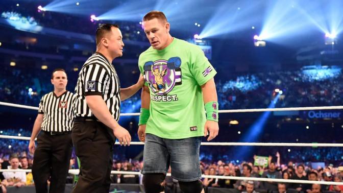 Változtak John Cena visszatérésének a körülményei