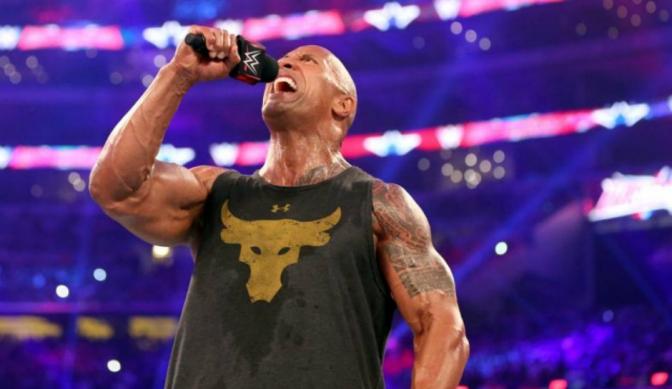 The Rock megnyerte volna a Rumble-t?