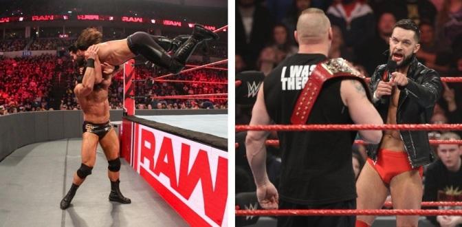 Miközben azon rágódunk, hogy Rollins vagy McIntyre – Bálor romokba döntheti a papírformát!