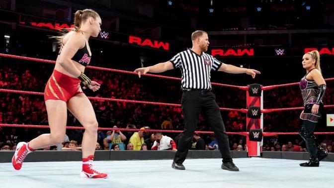 Natalya nem mondott még le a WrestleMania főeseményéről