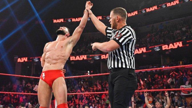 RAW Előzetes, január 21. – Utoljára a Rumble előtt