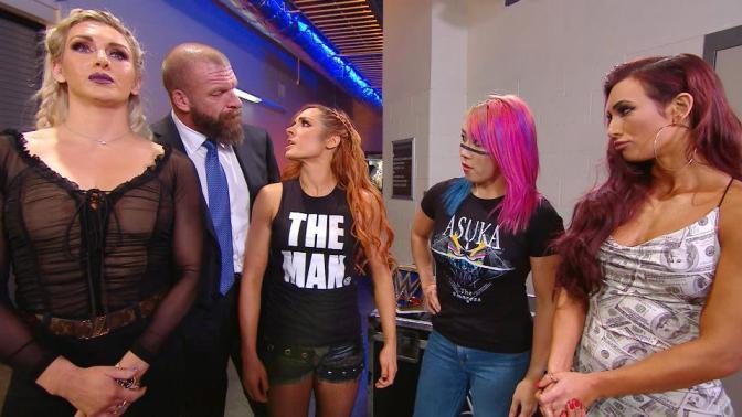 SmackDown LIVE Előzetes, január 8. – Tétmeccsek a Rumble-ért!