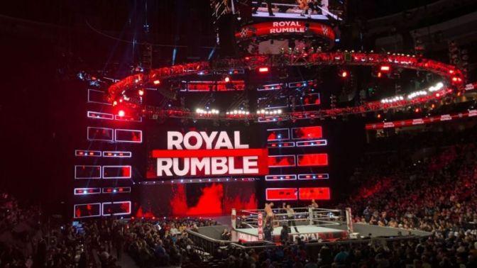 Többen is visszatérhetnek a Rumble-meccsekben