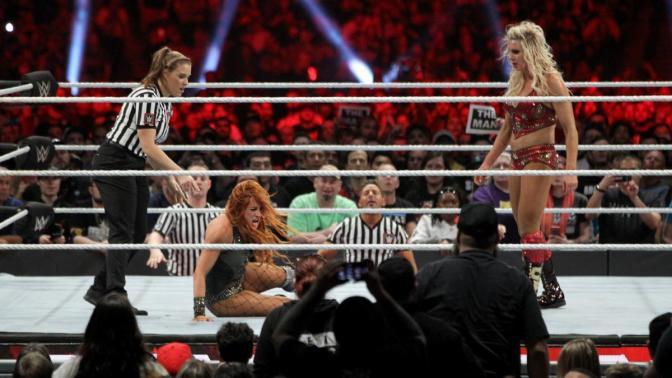 SmackDown LIVE Előzetes, január 29. – A Rumble következményei
