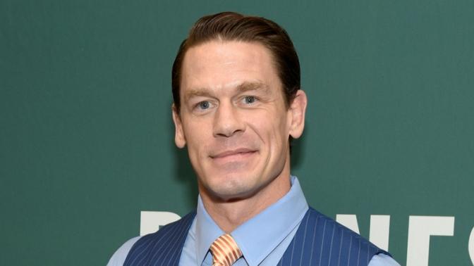 """Lars Sullivan okozta volna John Cena """"sérülését"""""""