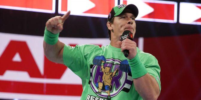 Lars Sullivan kiesett a képből, de van két új potenciális befutó John Cena ellenfeleként a WrestleMania-ra