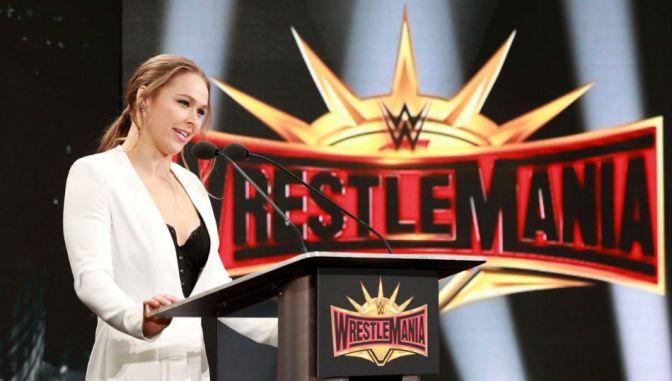 Ronda Rousey nem címekben méri a céljait