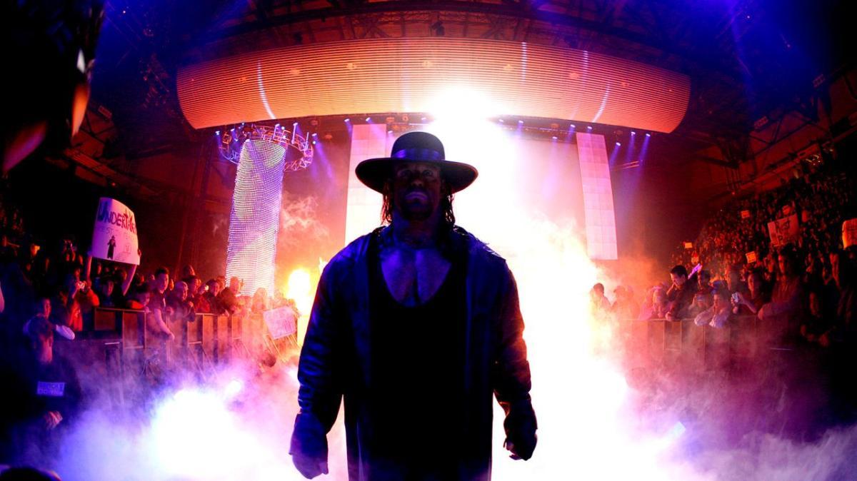Pletykák szerint megvan Undertaker ellenfele a WrestleMania-ra