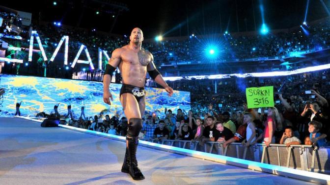 Megvan a WrestleMania 36 helyszíne