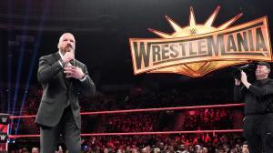 RAW Összefoglaló, február 18. - Triple H bejelentése