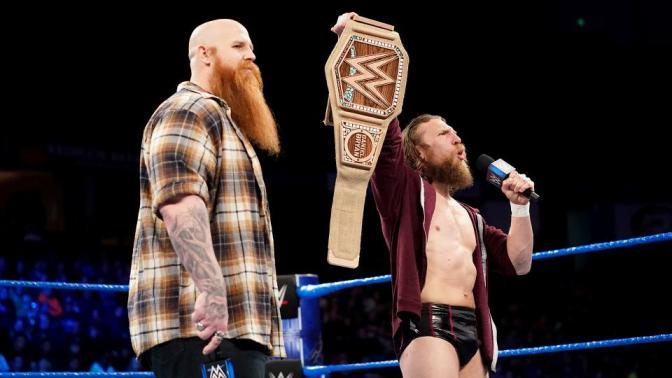 SmackDown LIVE Előzetes, február 12. – Utoljára a PPV előtt