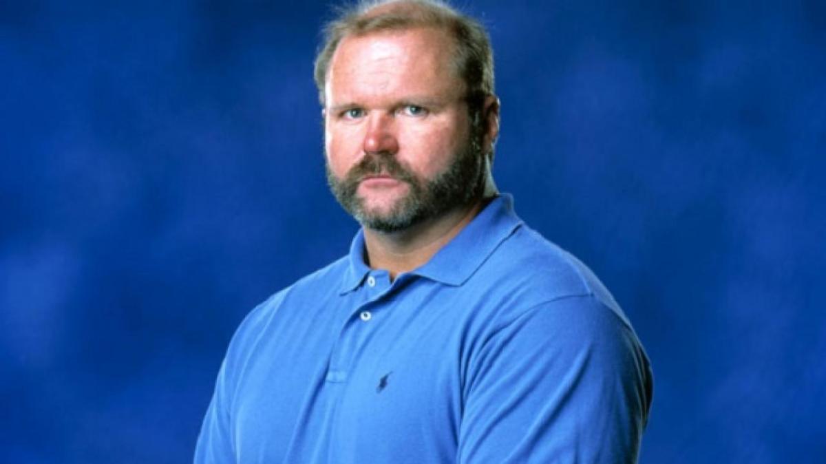 Arn Anderson távozott a WWE-től!