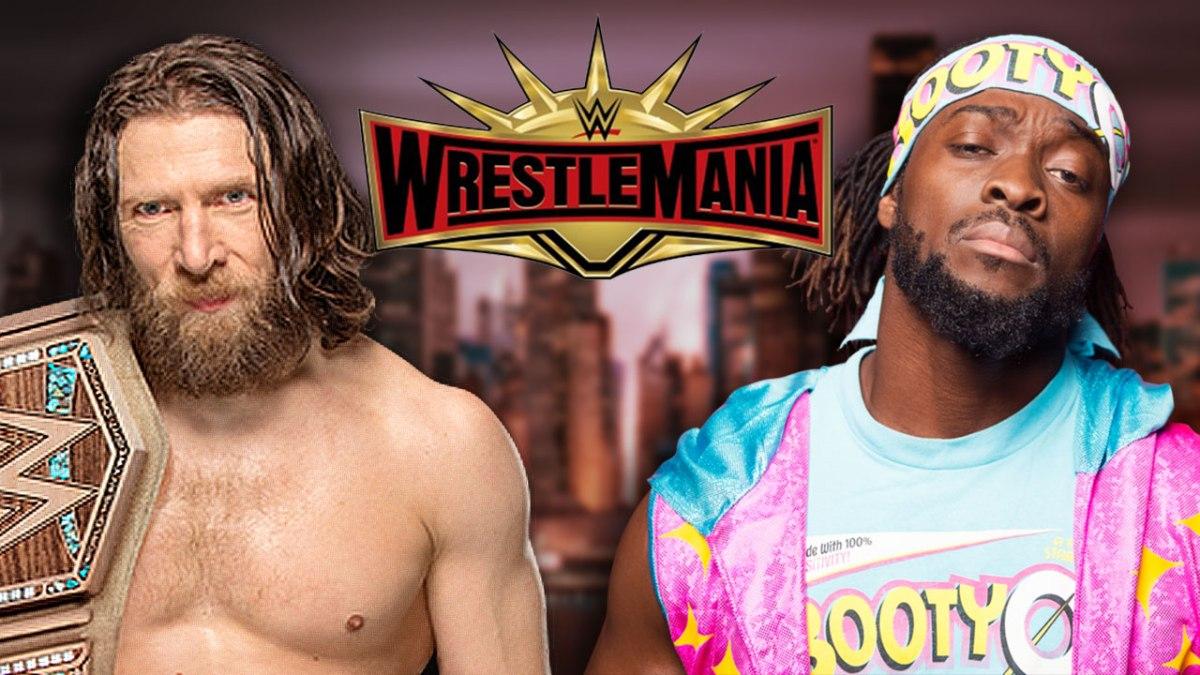 Kofi Kingston megszerezheti a WWE övet?!