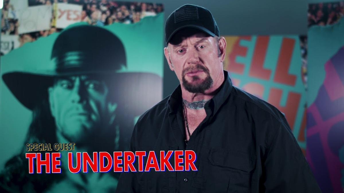 Undertaker ott lesz a Starrcaston!