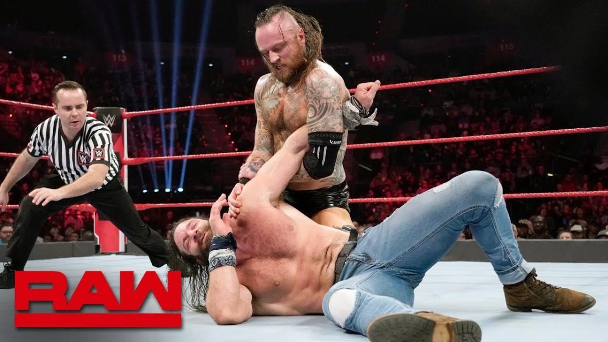Senki nem tudott az NXT-sek érkezéséről!